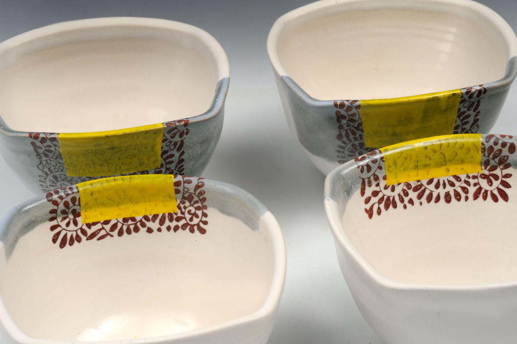 10 bowls